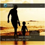 Masedonico - The Director of My Life  (Franco Musachi Remix )