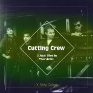 Cutting Crew  -  (I Just) Died In Your Arms  (Nikko Culture Remix)