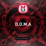 Sasha Goodman - D.O.M.A (AFFECTO Remix)