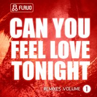 Boyko feat. Oleg Sobchuk - Can You Feel Love Tonight (AFFECTO Remix)