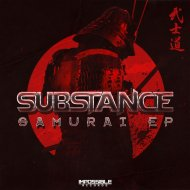 Substance - Don\'t Be Disappointed (Original mix)