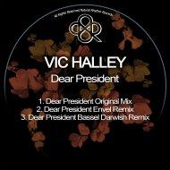 Vic Halley  - Dear President (Bassel Darwish Remix)