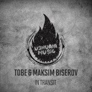 Tobe & Maksim Biserov - Vortex (Original Mix)