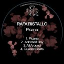 Rafa Ristallo - All Around (Original Mix)
