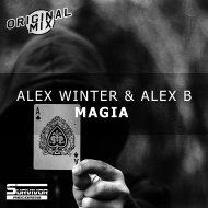 Alex Winter & Albert B - Magia (Original Mix)