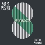 Super Pusher - Snack On The Track (Original Mix)