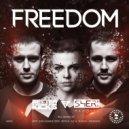 BETTER KICKS  &  Sheri Marshel  - Freedom (feat. Sheri Marshel) (DETACH Remix)