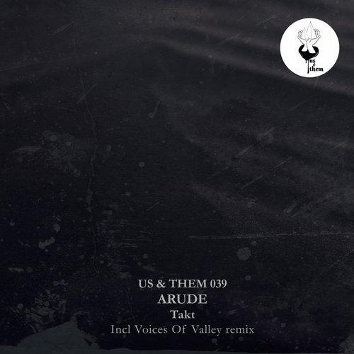 Arude - Takt (Original Mix) ()