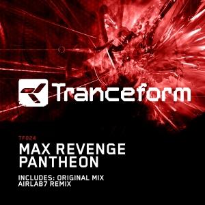 Max Revenge - Pantheon  (AirLab7 Remix)