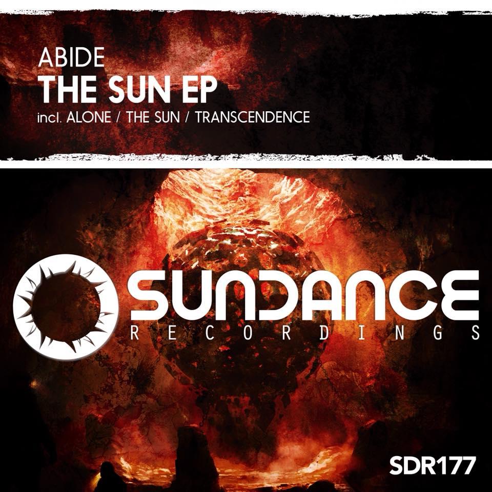 Abide - The Sun  (Original Mix)