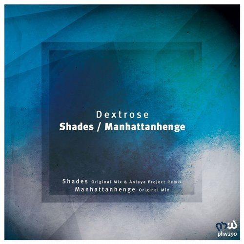 Dextrose - Shades  (Anlaya Project Remix)