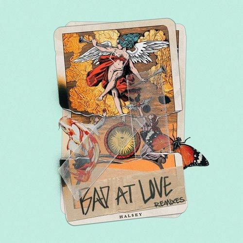 Halsey - Bad At Love (Autograf Remix)