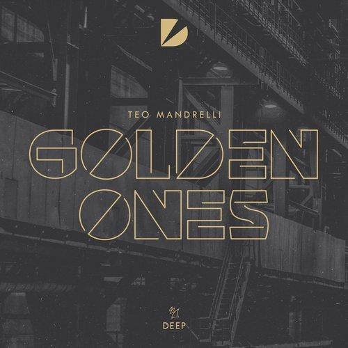Teo Mandrelli - Golden Ones (Extended Mix)
