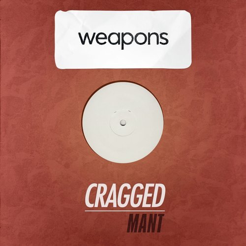 MANT - Cragged (Original Mix)