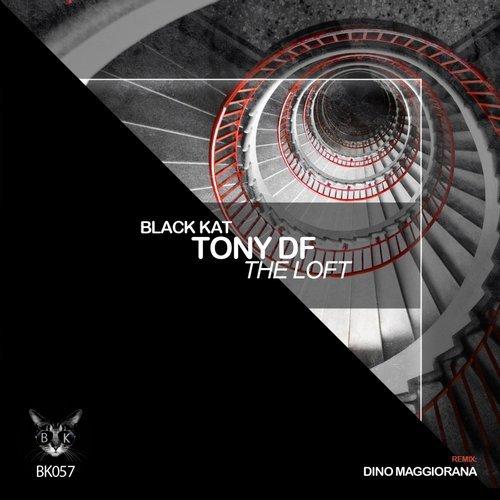 Tony DF - The Loft (Dino Maggiorana Remix)