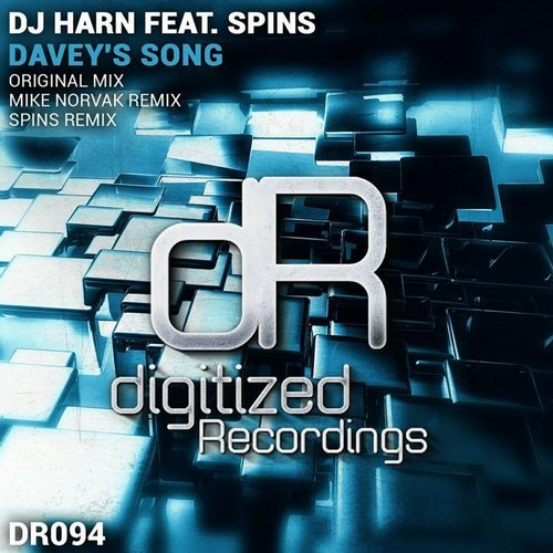 DJ HARN - Davey\'s Song (Spins Remix)