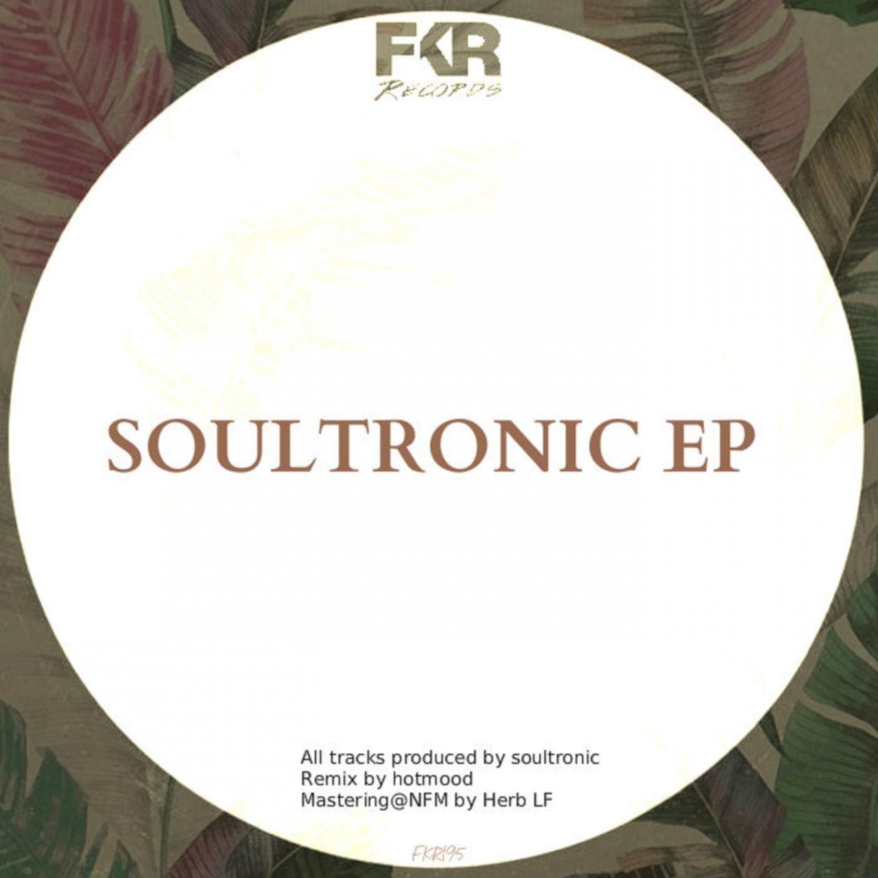 Soultronic - Lets Go (Original Mix)