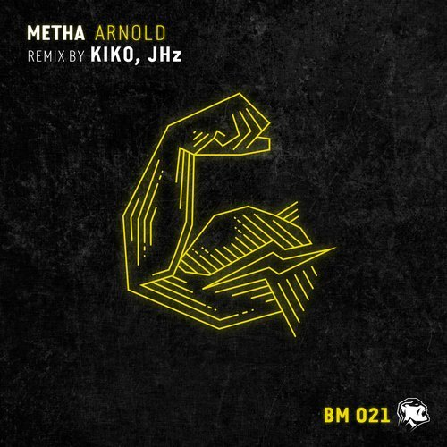 Metha -  Arnold  (Kiko Remix )