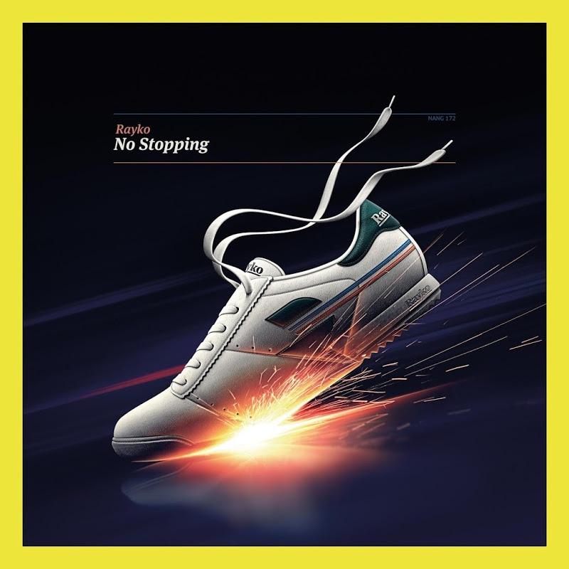 Rayko feat. Tania Haroshka - No Stopping (Original Mix)