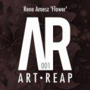 Rene Amesz - Flower (Original Mix)