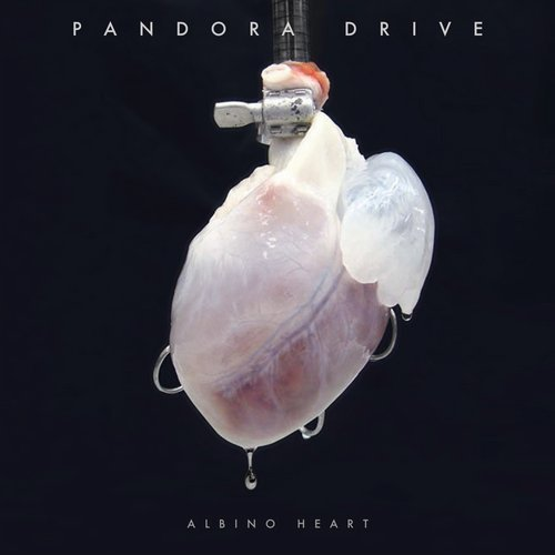 Pandora Drive - Albino Heart (Original Mix)