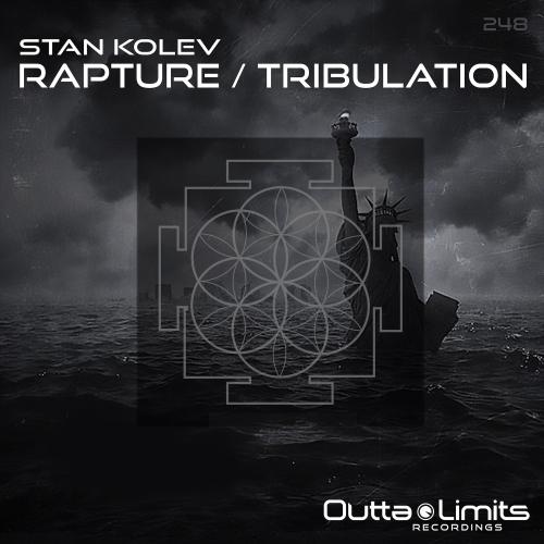 Stan Kolev - Rapture  (Original Mix)