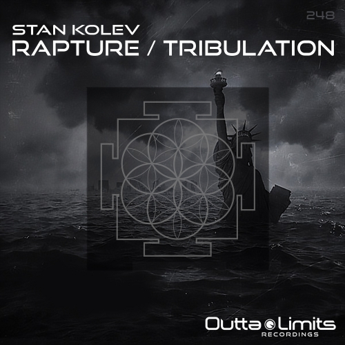 Stan Kolev - Tribulation  (Original Mix)