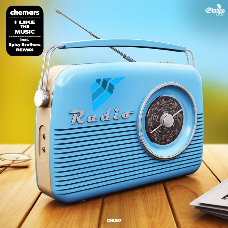 Chemars - I Like The Music  (Instrumental)