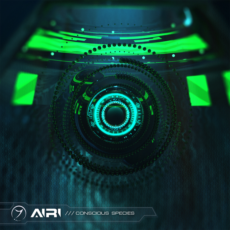 Airi - Antiprank (Original Mix)