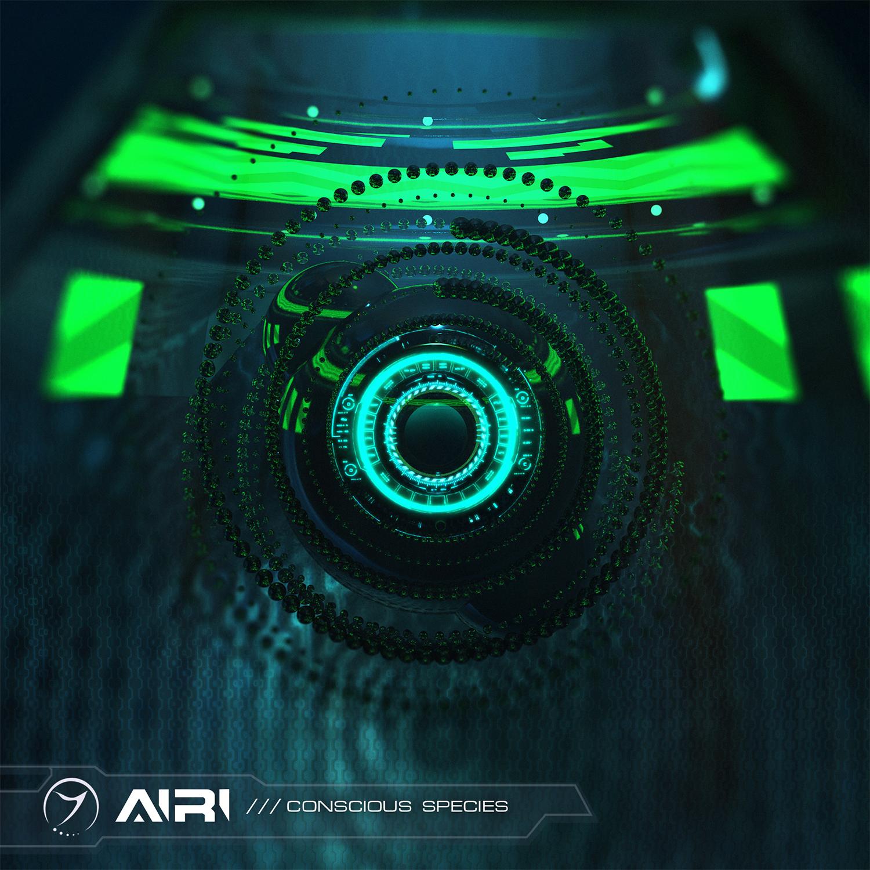 Airi - Methodology (Original Mix)