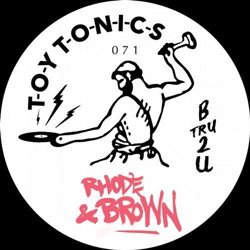 Rhode & Brown - Iruzu Jam (Original Mix)