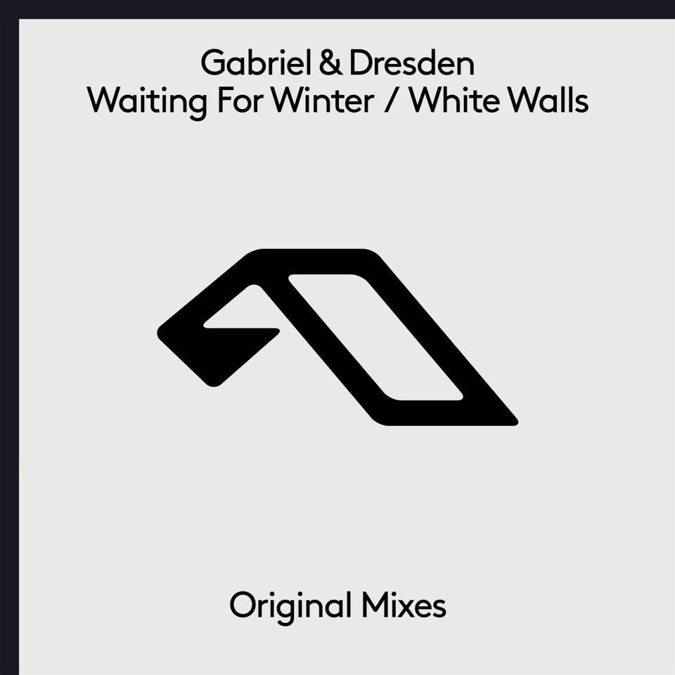 Gabriel & Dresden feat. Sub Teal - White Walls  (Extended Mix)