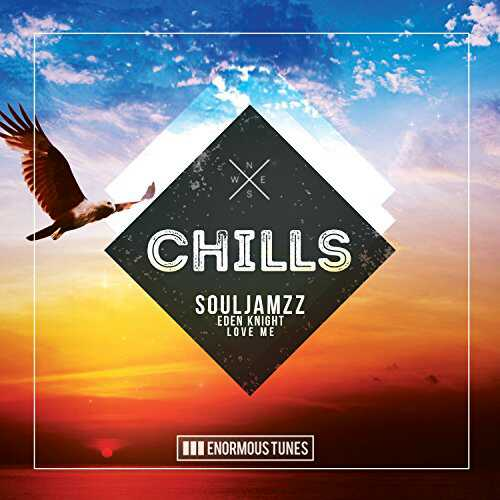 Souljamzz Feat. Eden Knight  -  Love Me  (Original Mix)
