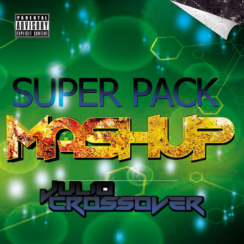 DJ Snake, Lil Jon - Turn Down For  The Night  (Julio Crossover Mashup)
