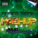 Usher -  Yeah  (Julio Crossover Mashup 2k16)