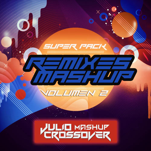 Robin Schulz & David Guetta - Shed A Light  Sh..!  (Julio Crossover Mashup)
