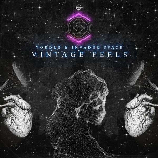 YORDLE & Invader Space - Vintage Feel (Original Mix)