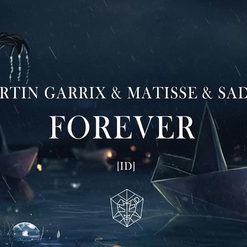 Martin Garrix , Matisse & Sadko vs Taylr Renes & Paris Blohm - Left Behinds Forever (Julio Crossover Mashup)