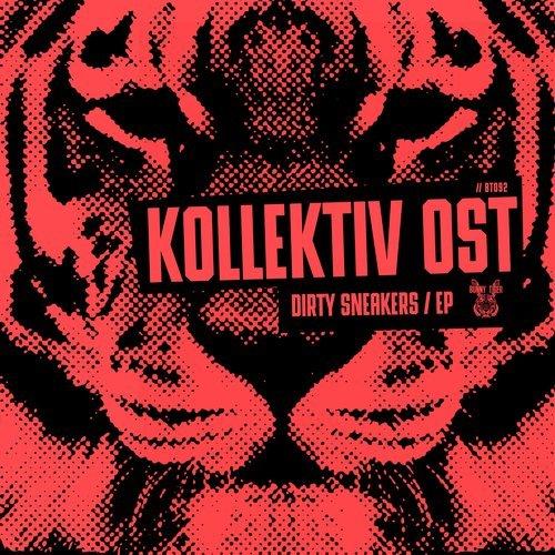 Kollektiv Ost - Bullshit (Original Mix) ()