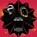 Daft Punk - One More Time (Capital People Remix) ()