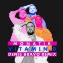 Monatik - Vitamin D  (Denis Bravo Radio Edit)