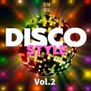 RS\'FM Music - Disco Style Mix Vol.2 ()