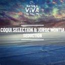 Jorge Montia, Coqui Selection - Simple & Good  (Original Mix)