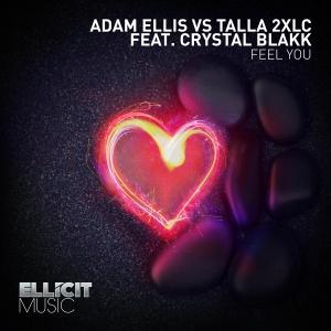 Adam Ellis vs. Talla 2XLC feat. Crystal Blakk - Feel You  (Extended Mix)