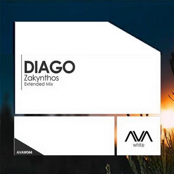 Diago - Zakynthos (Extended Mix)
