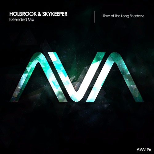 Holbrook & SkyKeeper - Time Of The Long Shadows  (Extended Mix)