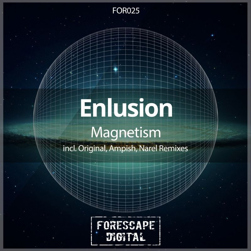 Enlusion - Magnetism (Narel\'s Late Night Groove)