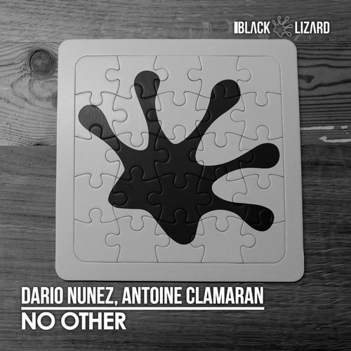 Antoine Clamaran & Dario Nunez - No Other (Original Mix)