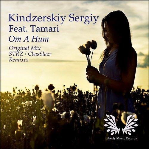 Kindzerskiy Sergiy - Om A Hum  (STRZ Remix)