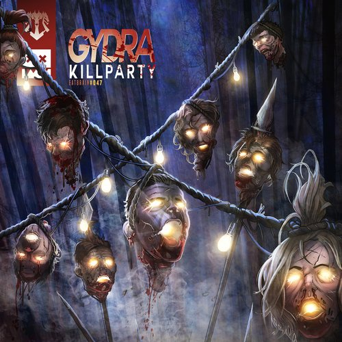 Gydra - Killparty (Original Mix)